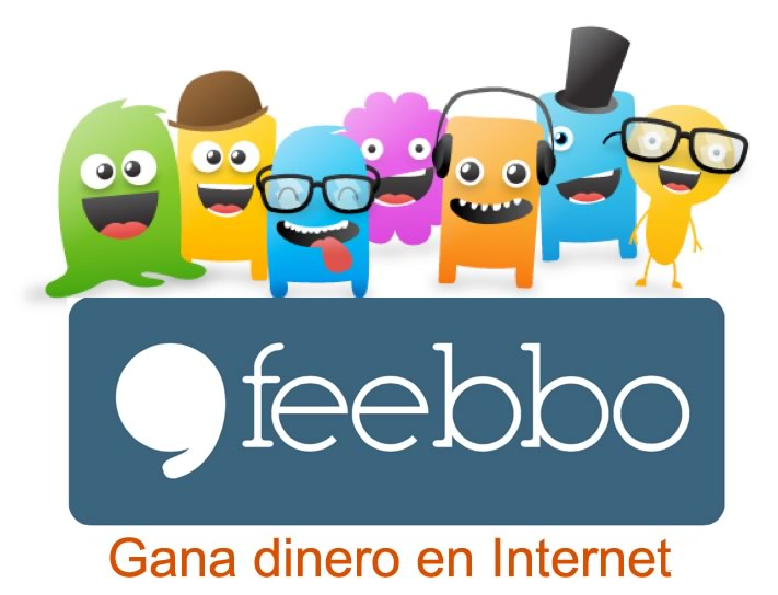 Comprobado, ganar dinero por internet con Feebbo es posible - ganar-dinero-internet-feebbo