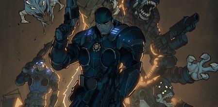 """Microsoft Studios adquiere los derechos de la franquicia de """"Gears of War"""""""