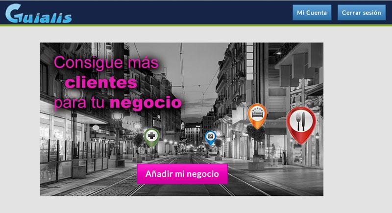 guialis tu negocio Guialis, directorio de empresas y servicios profesionales en México
