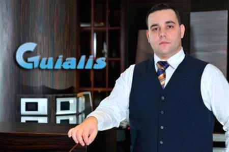 Guialis, directorio de empresas y servicios profesionales en México