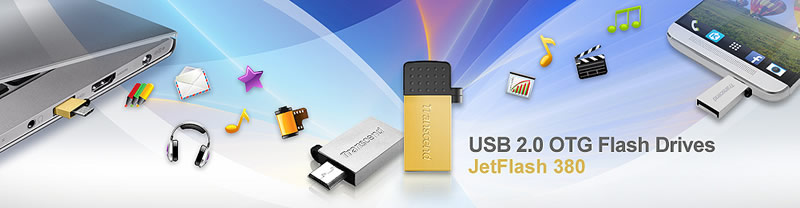 JetFlash 380 una memoria USB para dispositivos Android - memoria-usb-android-JF380