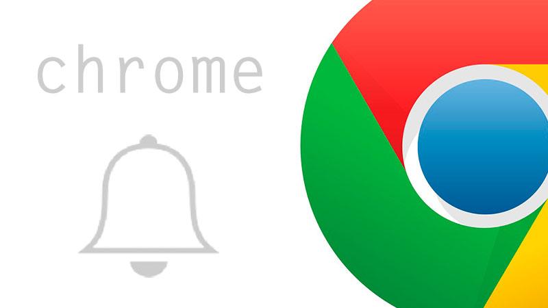 Cómo deshabilitar el botón de notificaciones de Chrome en la barra de menú en OS X - notificaciones-chrome-os-x