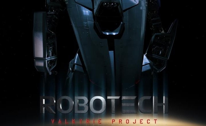 Robotech: Valkyrie Project - Episodio 2 (Live Action) - robovalryrie-copia