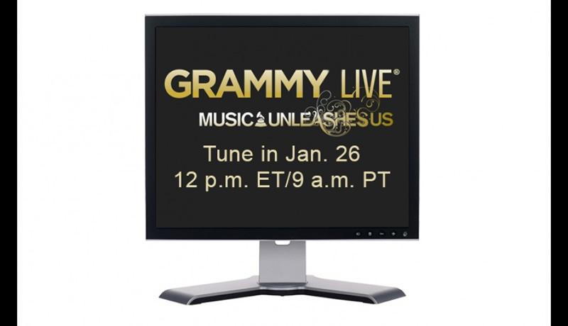 ver grammys online en vivo Ve la entrega de los Grammys 2014 en vivo por internet