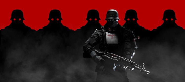 Wolfenstein: The New Order - Su preventa dará acceso a la beta del próximo DOOM - 1-copia
