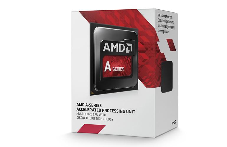 AMD presenta sus nuevas APU Serie A en México - AMD-Kaveri