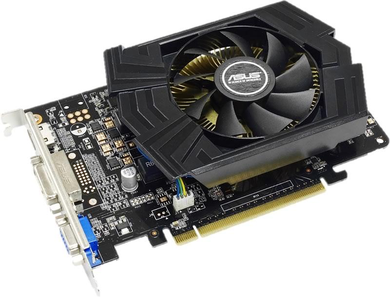 Nuevas tarjetas de video GTX 750 Ti y GTX 750 de ASUS - ASUS-GTX750
