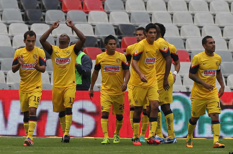 América vs Pachuca en vivo, Jornada 6 Clausura 2014 - America-vs-pachuca-en-vivo