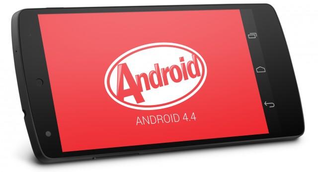 Google podría forzar a los fabricantes a lanzar equipos con Android 4.4 KitKat - Android-4-4-KitKat