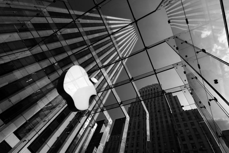 Apple es nombrada como la marca más valorada del 2014 - Apple-Store-800x535