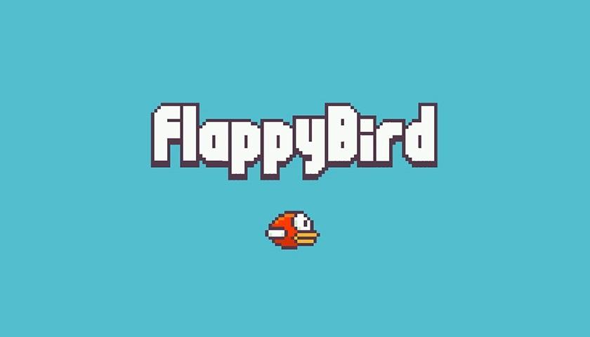 Creador de Flappy Bird gana $50,000 dólares al día - Flappy-Bird