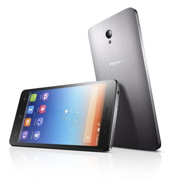 Nuevos smartphones Lenovo Serie S son presentados en MWC 2014 - Lenovo-S860