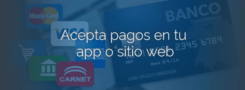 Acepta pagos con tarjeta de crédito y otros medios en tu app o sitio web con Openpay - OpenPay-800x296