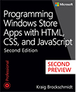 Programando apps para windows store con con HTML, CSS, y JavaScript y otros libros gratis de Microsoft actualizados - Progarmming-Win-Store-Apps-2nd