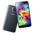 Samsung Galaxy S5 ya es oficial - SM-G900F_charcoal-BLACK_02-589x600