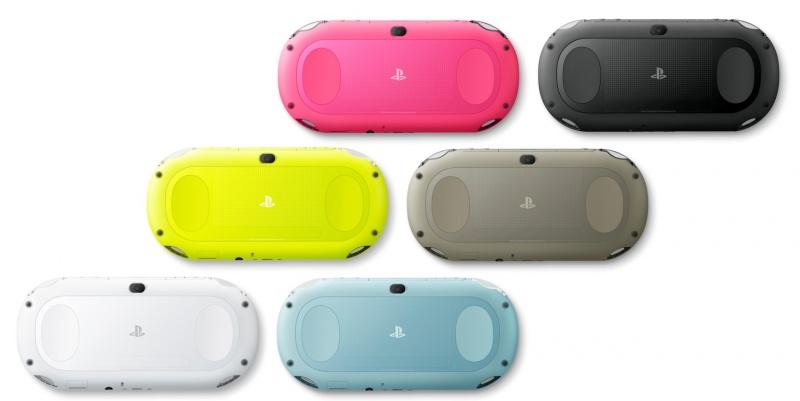 PlayStation Vita Slim llega a EEUU y Latinoamérica - SONY-PS-Vita-Slim