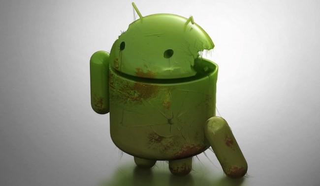 Existen más de 10 millones de aplicaciones maliciosas para Android según estudio - android_Malware