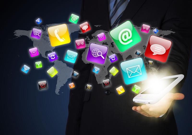 5 razones del por qué tener una app nativa para tu sitio o empresa - app-nativa-android-iphone