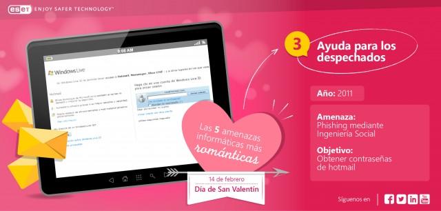 El top 5 de amenazas informáticas el día de San Valentín - ayuda-para-los-despechados