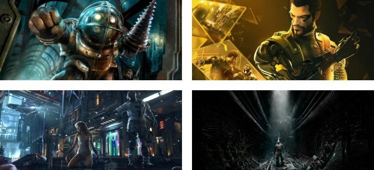 Los 20 mejores trailers de videojuegos – Parte 2 - bigweb