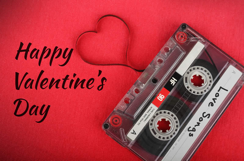 Música de amor perfecta para el día del amor y la amistad según Spotify - canciones-de-amor-san-valentin