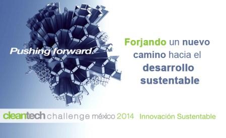 Cleantech Challenge México 2014