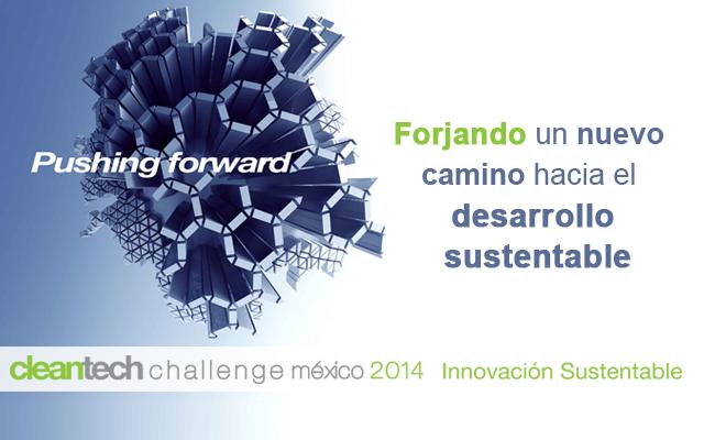 Cleantech Challenge México 2014 - cleantech-challenge-mexico-2014
