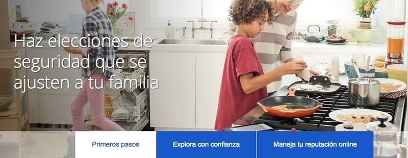 Consejos de Google para mantenerse seguro en Internet - consejos-seguridad-internet-familias
