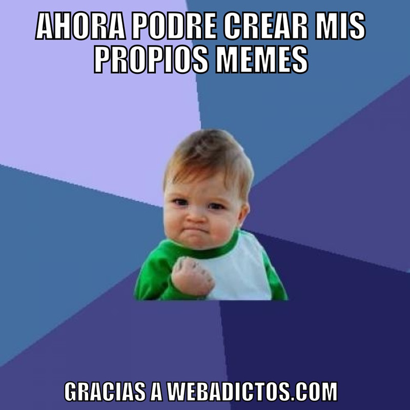 Crear memes desde tu celular con estas apps para iOS, Android y Windows Phone - crear-memes-celular-800x800