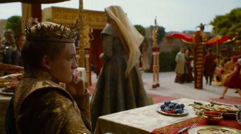 """Nuevo tráiler de la cuarta temporada de Game of Thrones titulado """"Venganza"""" - game-of-thrones-season-4"""