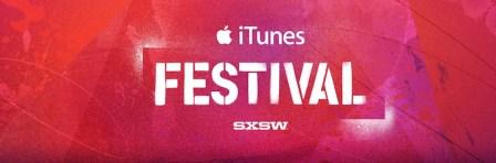 iTunes Festival se celebrará del 11 al 15 de marzo en los Estados Unidos