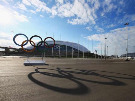 Cómo ver la inauguración de Sochi 2014 en vivo por internet
