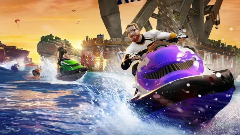 Kinect Sports Rivals llega a Xbox One este 11 de abril - kinect_sports_rivals-800x450