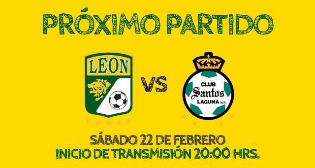 León vs Santos en vivo, Jornada 8 Clausura 2014 - leon-vs-santos-2014-en-vivo