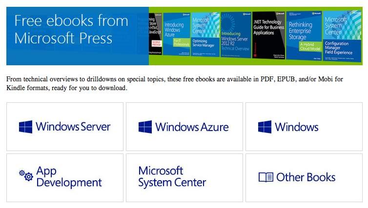 Programando apps para windows store con con HTML, CSS, y JavaScript y otros libros gratis de Microsoft actualizados - libros-gratis-microsoft-windows