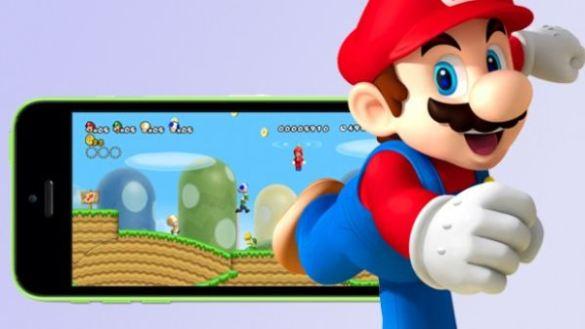 Accionistas piden a Nintendo que empiece a desarrollar videojuegos móviles - nintendo-moviles