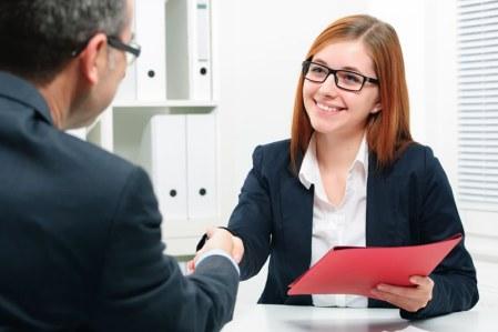 10 preguntas clave de una entrevista de trabajo y cómo contestarlas