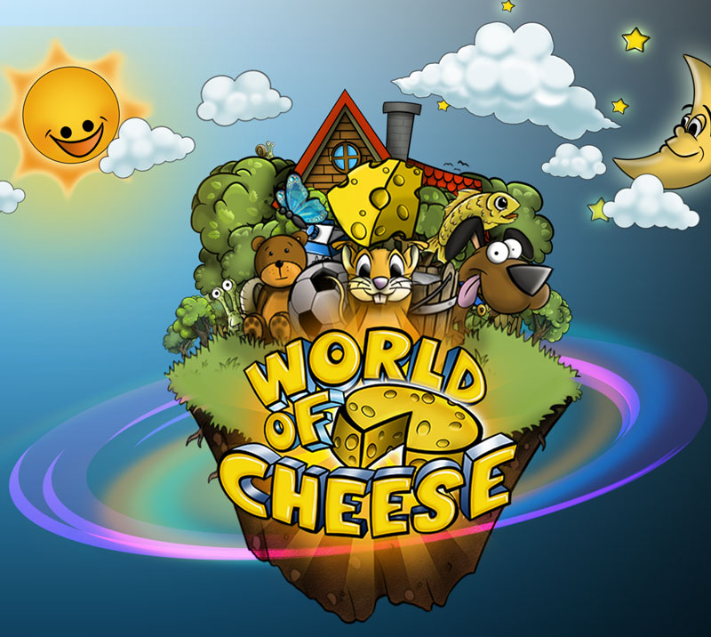 World of Cheese, divertido juego de rompecabezas para iOS y Android - review_imagen