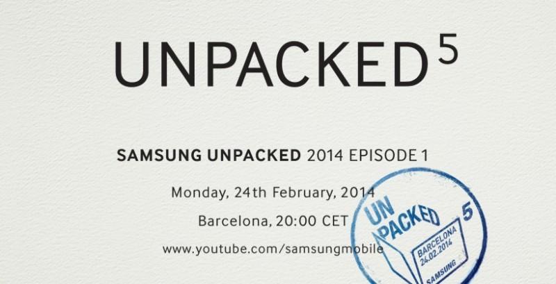 Samsung presentará el nuevo Galaxy S5 este 24 de febrero - samsung-galaxy-s-5-anuncio-800x409