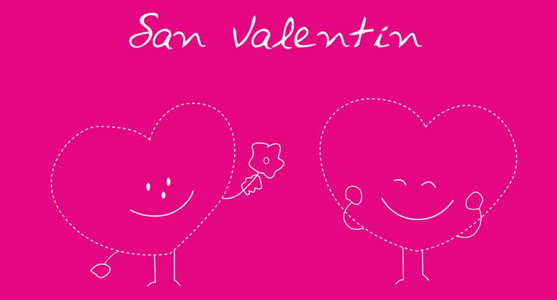 Enviar tarjetas de San Valentín en Android con estas apps - tarjetas-san-valentin-android