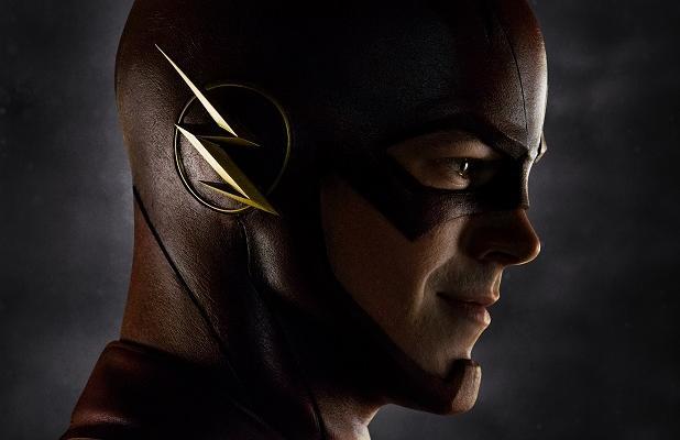 Primera imagen de Flash, serie de televisión original de Warner - theflash