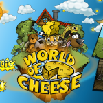 World of Cheese, divertido juego de rompecabezas para iOS y Android - world-of-cheese