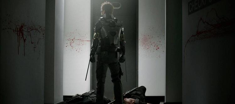 Espectacular fan film basado en Deus Ex: Human Revolution - 31