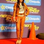 Estreno de la semana en el cine: Need For Speed: La película - Actress_Keyla_Wood_red_carpet_at_Mexico_Premiere_of_DreamWorks_Pictures_NEED_FOR_SPEED_on_March_8_2014_at_the_Cinepolis_Patio_Santa_Fe_in_Mexico_City._Photo_by_Julio_Pineda