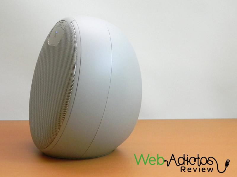Bocina portátil Bluetooth Moon de Perfect Choice, movilidad y buen sonido a un precio accesible [Reseña] - Bluetooth-bocina-moon-perfect-choice-9