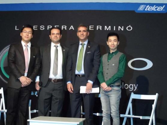 OPPO llega a México con Telcel - CDP-OPPO-110314-4
