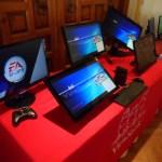 ViewSonic presentó nueva generación de monitores VDI, proyectores y más para México - CDP-VS-070314-1