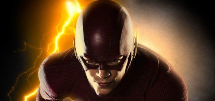 Se devela el traje completo de Flash en su nueva serie The Flash - THE-FLASH-Full-Suit-Image-610x10112