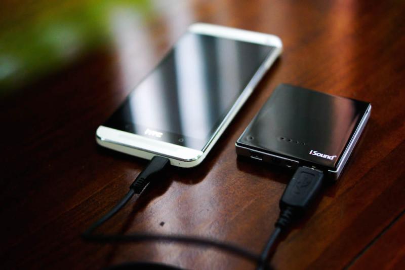 Universal PowerFlash Backup Battery de iSound, una batería de respaldo para tus dispositivos - Untitled-0-5-800x533