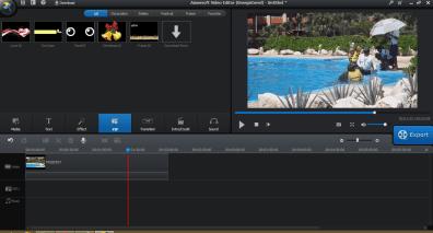 Editor de video Aimersoft, una excelente opción para editar tus videos [Gratis por tiempo limitado] - aimersoft1